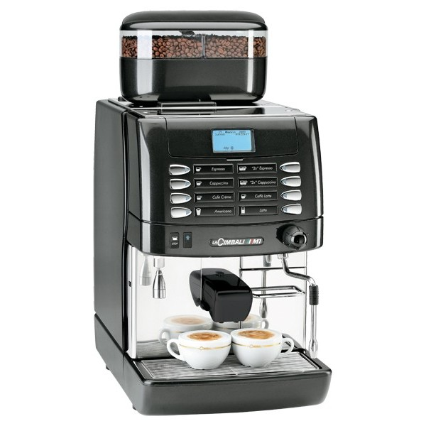 cimbali m21 premium how to make coffee in this machine