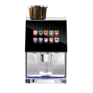 Vitro Bean to Cup Machine