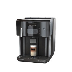 schaerer bean to cup coffee machines. Black Bedroom Furniture Sets. Home Design Ideas